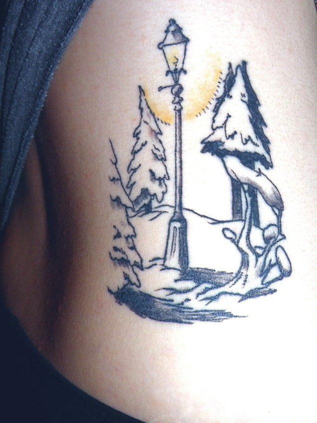 4. Narnia Günlükleri: Aslan, Cadı ve Dolap