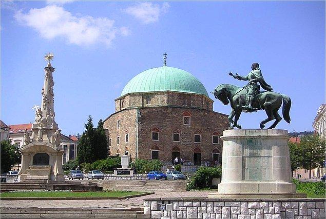 Pécs Şehri