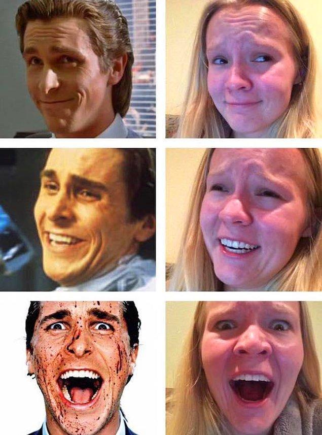 1. Christian Bale