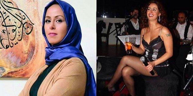 """En İyi Yardımcı Kadın Oyuncu: Niran Ünsal """"Kahrolsun Çıplaklık"""" filmindeki rolüyle"""