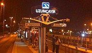 Metrobüs Yolcularının İyi Bildiği 17 Durak İsmi ve Yolcular İçin Anlamları