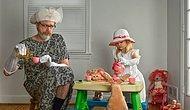 20 фотографий «Самого лучшего отца» и маленькой дочери