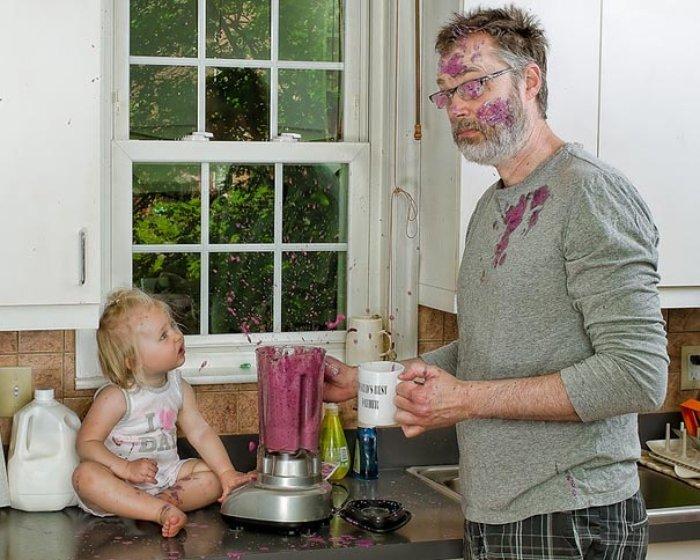 производстве отцы и дочери приколы в картинках этом опыт