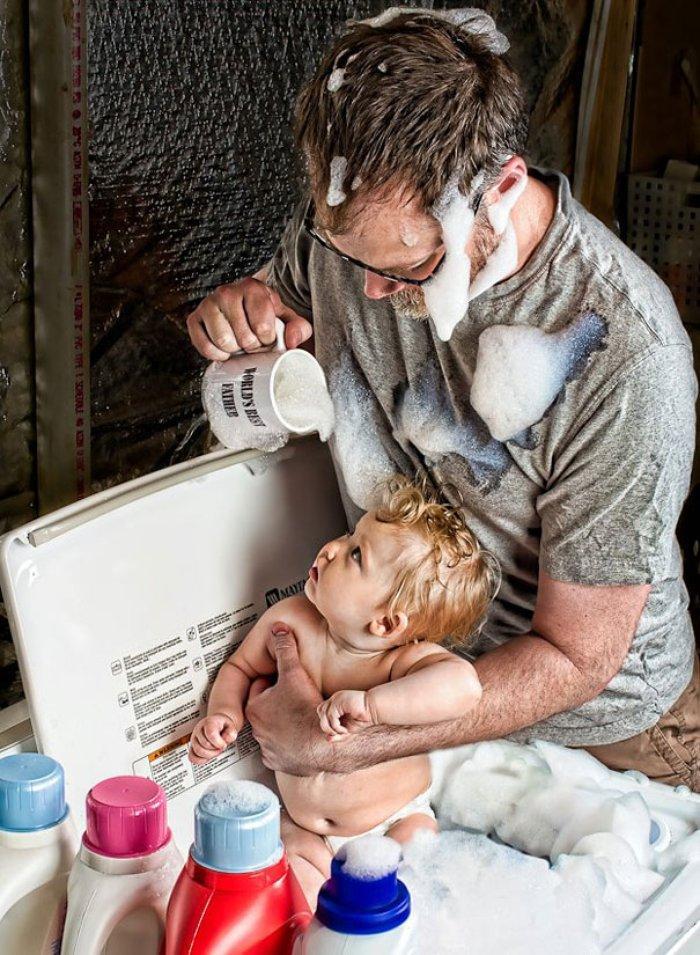 нужно смешные картинки в няньках с детьми если квартире имеются