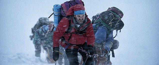 16- Everest...