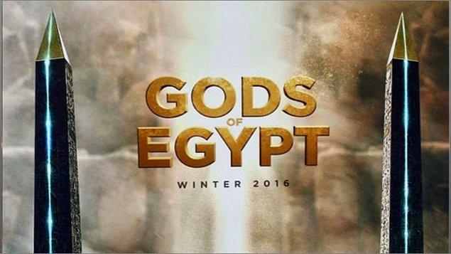 28- Gods Of Egypt