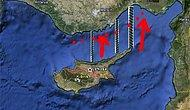 Kıbrıs'ı Halatla Türkiye'ye Çeksek Ne Olurdu?