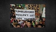 Harry Potter ve Zümrüdüanka Yoldaşlığı - Çapulcular ve Taksim Dayanışması