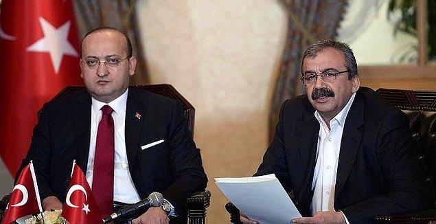 2. Öcalan'dan PKK'ya Silah Bırakma Çağrısı