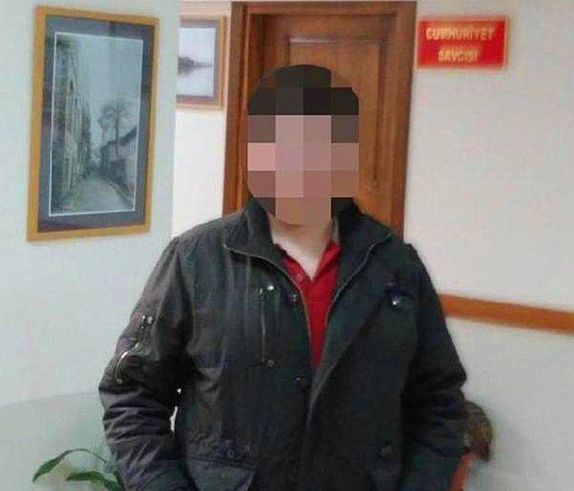 3. 13 Yaşındaki Çocuk Erdoğan'a Hakaretten İfade Verdi