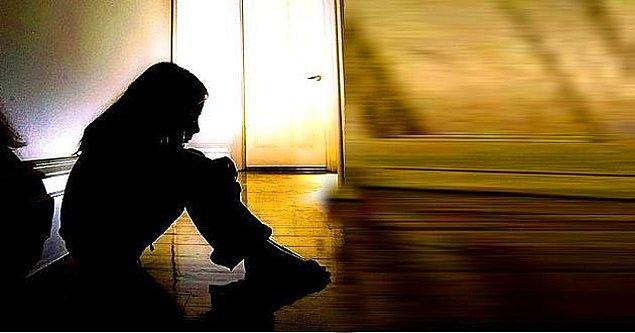 6. Türkiye'de 100 Çocuktan Sekizi Tacize Maruz Kalıyor