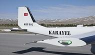 Vestel'den İnsansız Hava Aracı
