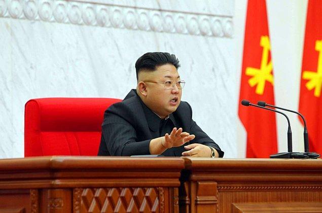 2. Kuzey Kore'nin Milli Genetiğine Uygun Liderlik Sistemiyle Benzersiz Bir Tecrübe