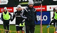 Beşiktaş'ta Opare Sevinci