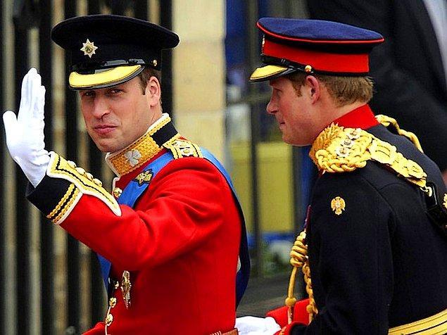 """""""Avrupalı Bir Prens"""" ile evleneceksin!"""