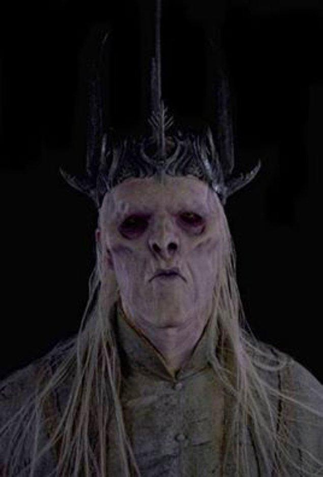 8. Er-Murazor (Witch King)