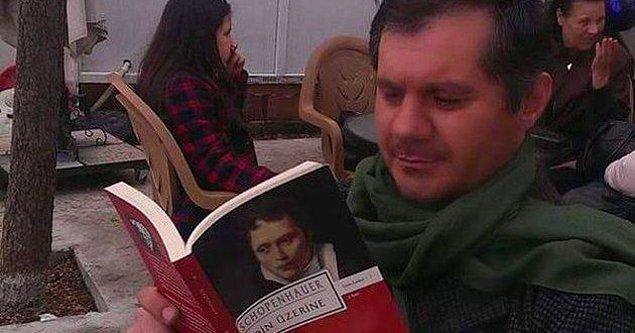 3. Halil Serkan Öz: Derste Vali tarafından azarlandı, dersten kovuldu. Yaşanan olayın protesto edildiği eylemde hayatını kaybetti.