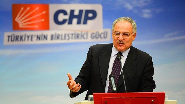 'AKP'nin kumaşından demokrat çıkartamazsınız'