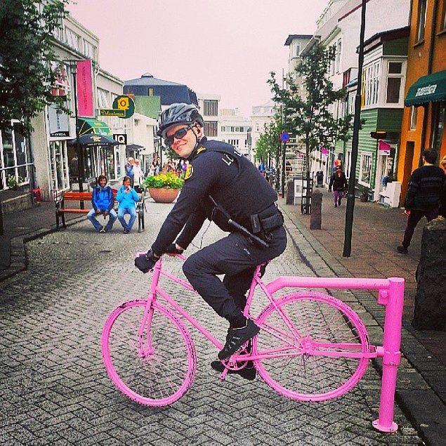 20. Bisiklet ise olmazsa olmazları..