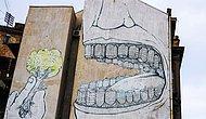 22 граффити, которые напоминают раздражающую правду