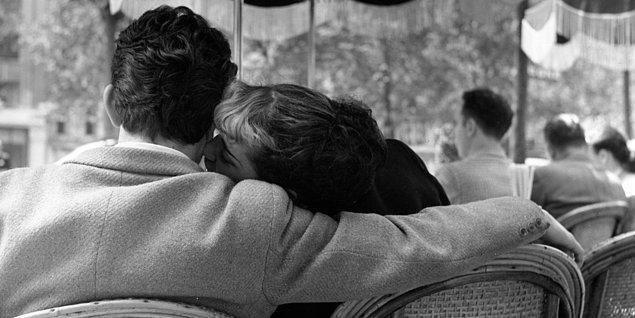 8. Kovalar özgürlüklerinin kısıtlanmasına asla izin vermezler ve bu durum, sanılanın aksine, ilişkiniz için çok iyidir.