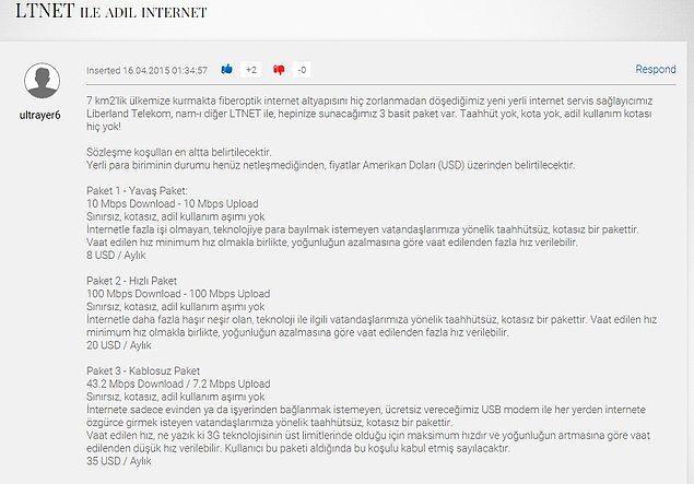 10. Geniş Çaplı İnternet