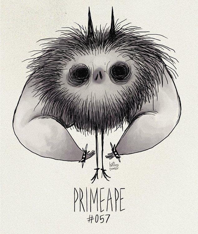 57. Primeape