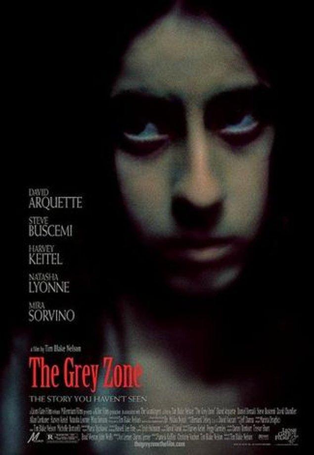 11. The Grey Zone - Gri Bölge (2001)