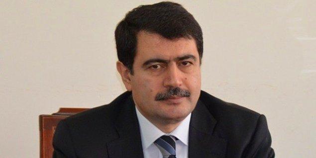 Vasip Şahin: Taksim, gösterilere kapalı