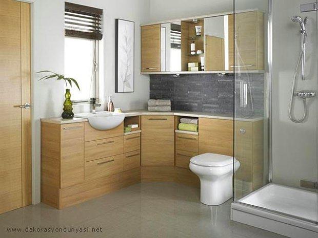 Banyo &Tuvalet