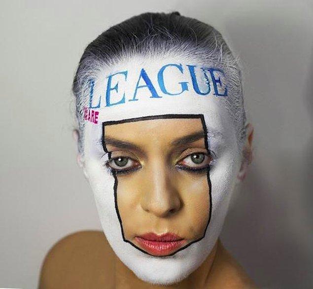 The Human League, ''Dare''