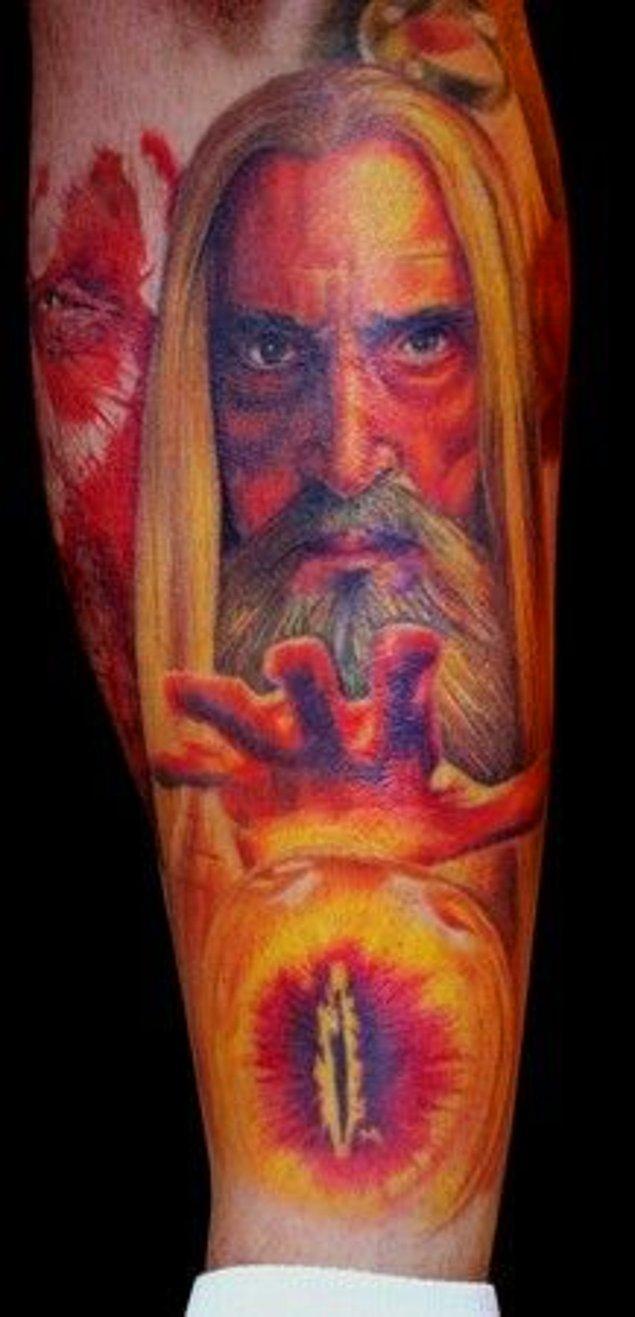 37. Saruman