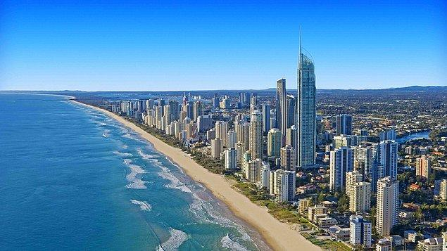 10- Avustralya