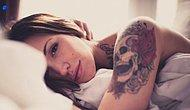 10 Cool Things About Dating A Tattooed Girl!