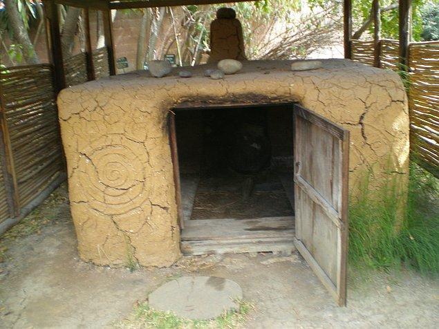 10. Maya kültüründe saunaların ve ter banyolarının yeri büyüktü. Mayalar kötülüklerden bu sayede arındıklarına inanıyorlardı.