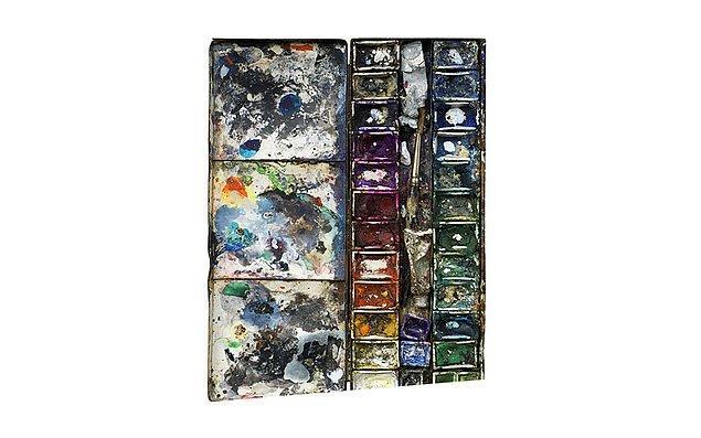 31. Ernst Ludwig Kirchner