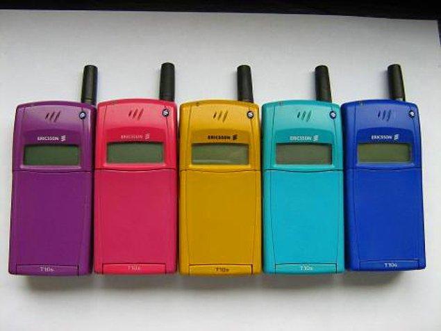 10. Ericsson T10
