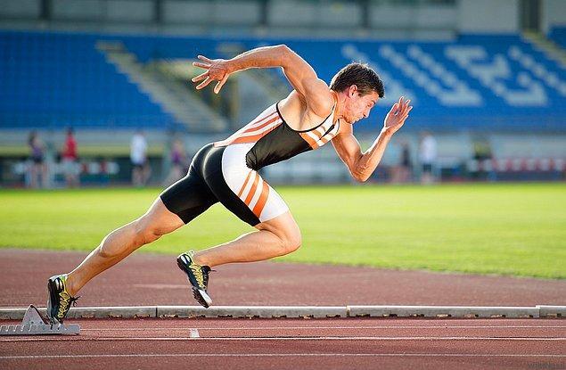 9. Başarısızlık korkusunun başarı azminin önüne geçmesi