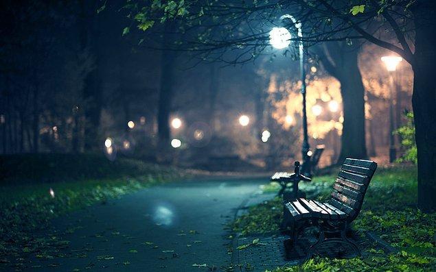 """8. """"Melankoli, bir kış gecesinin çıkardığı seslerdir."""""""