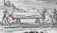 Tarih Boyunca İnsanoğlunun Kullandığı En Akıl Almaz 18 İşkence Yöntemi