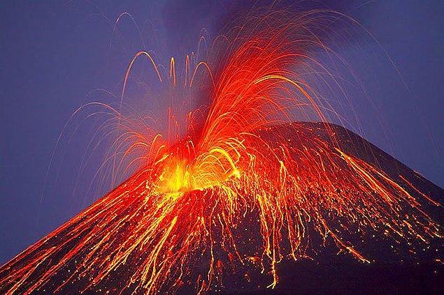 6. Volkanlar