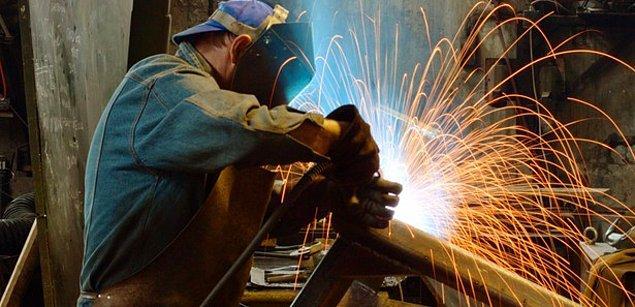 9. Uluslararası Çalışma Örgütü: Türkiye'de işçilerin ekonomik büyümeden aldıkları pay azaldı.