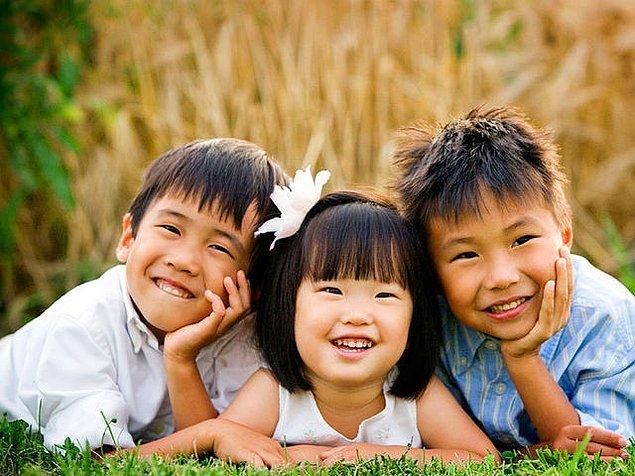 3 Çocuğun Olacak!