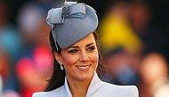 A Duchess of Fashion: Kate Middleton's Best Hat Choices