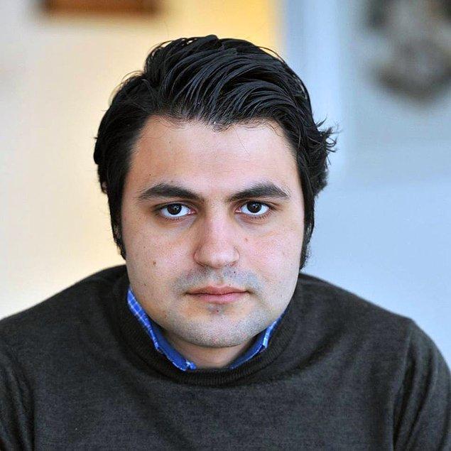 Belgesel Film Ödülü: Veysel Kerem Hun - Yılmaz Kılıç