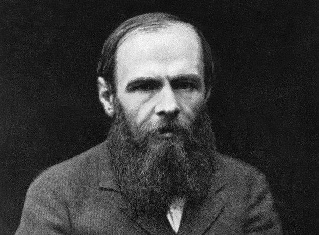 5. Fyodor Dostoevsky – 177