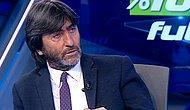 """Dilmen: """"20 Milyon Fenerbahçeli Beşiktaşlı Oldu"""""""