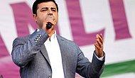 Siyasilerden HDP Binalarına Saldırıya Tepki
