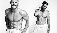 These Male Models Of Mario Testino's Towel Series Will Make Your Heart Beat Faster