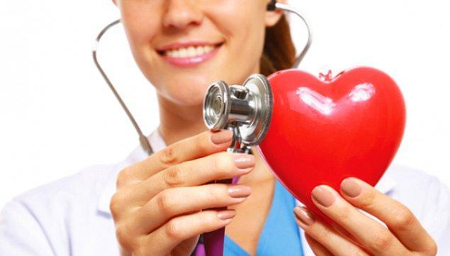 Kalp sağlığını korur.